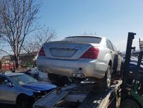 Dezmembrari dezmembrez Mercedes S320 CDI W221 2006 2007 , au