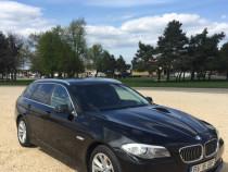 BMW 520 an 2011 ..184CP