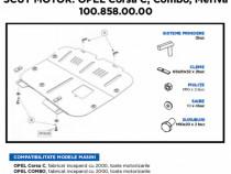 Scut motor metalic Opel Combo,Corsa C, Meriva