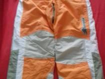 Pantalon nou schi, Kenvelo