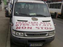 Tractari auto  și asistenta rutieră non stop