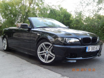 BMW 318 Cabriolet electric 2004 193.100 km Benzina