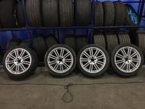 "Jante aliaj pe 19"" originale Mercedes S-Class W221"