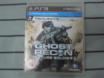 Joc tom clancys ghost recon ps3-actiune,fps,shooter
