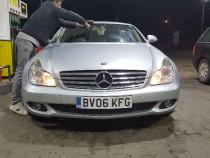 Dezmembram dezmembrez dezmembrari Mercedes CLS W219 320CDI