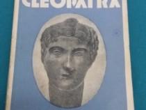 Cleopatra m.g.delayen/editura ''universala'' alcalay /bucur