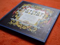 Vinil Verdi -Falstaff- rar 1961 First Ed.3xLP-Columbia+cadou