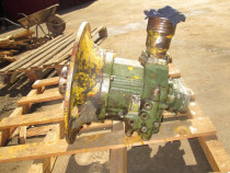 Pompa hidraulica Linde HPR130 .