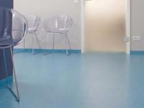 Linoleum cabinete medicale, spitale, laboratoare
