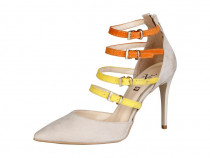Pantofi dama | v 19.69 seline | bej