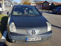 Renault vel satis 3.0 automat 2003