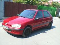 Caroserie Peugeot 106