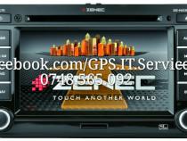 Actualizare GPS harti navigatie Zenec 2010D 2011D