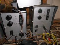 Dispozitiv gard electric