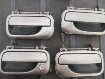 Manere exterioare usi vopsite Opel vectra B