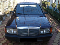 Dezmembrez Mercedes 190 w201
