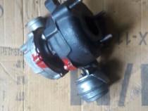 Turbina VW,Audi Motor 1.9 TDI AVB 101CP 74KW