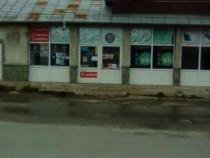 Închiriere spatii comerciale,centru Liliesti