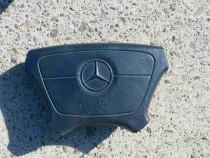 Airbag volan culoare albastra Mercedes e class w210 e200
