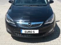 Opel Astra J 2011 1.7 CDTI