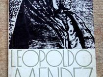 Leopold Mendez, E. Levitin, 1964
