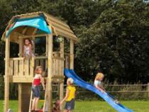 Set de joaca Copii Jungle Gym Barn - livrare in toata tara
