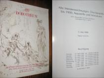 Catalog Antichitati cu preturi Dorotheum 05 Mai 1998.