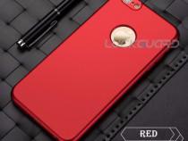 Iphone 6 6S Plus - Husa/Carcasa 360 Fata Spate Din Plastic