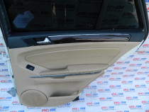 Tapiterie usa dreapta spate Mercedes ML-Class W164