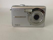 Aparat foto Kodak EasyShare M753 - defect - display spart