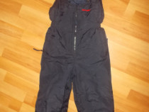 Salopeta ski Ready- marimea 114,cu bretele