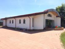 Casa moderna la Apahida, constructie noua.