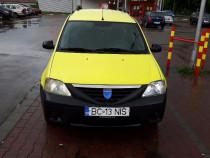 Dacia Logan MCV 1.6 benzina + GPL