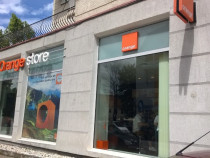 Sales representative Orange Smart Store Bistriţa