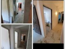 Constructii renovari case apartamente