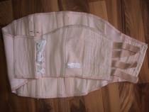 Brau corset lombar centura medicala ,de 90-100 cm