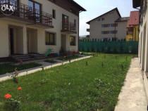 Casa vila-triplex in ansamblu privat in Zorilor