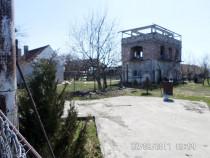 Teren 3558mp și construcții Municipiul Codlea,județul Brașov