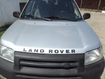 Capota Land Rover freelander 1 capota freelander 1