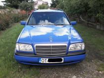 Mercedes benz c180 t