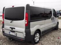 Transport persoane si colete Romania - Ludwigshafen