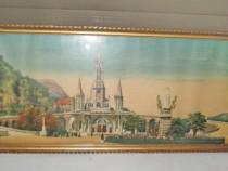 4241-Lourdes-Basilica-statuia Sf.Fecioara Maria Imparateasa.