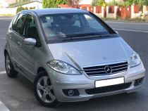 Mercedes A 180 cdi, 4 usi, Avantgarde,md 2006,Full