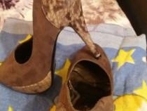 Pantof Dama nr:38