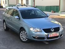 VW Passat 2.0 tdi, cutie DSG, Import recent,md 2009