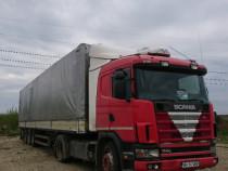 Scania R380 an 2000