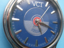 4545-Ceas VCT quartz-SSB, water rezistent, functional.