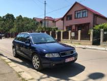 Audi A4 1,9 TDI 116 cp