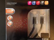 Cablu de retea Real Cable Evolution (Franta) de 5m lungime