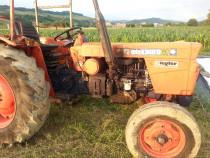Tractor same minitauro 60, 60 de cai